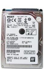 recupero dati hard disk hgst torino