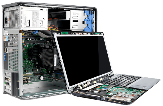 riparazione computer torino