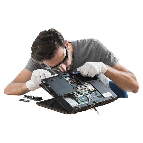 riparazione hardware torino